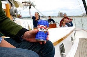Boston Sightseeing Boat Tours
