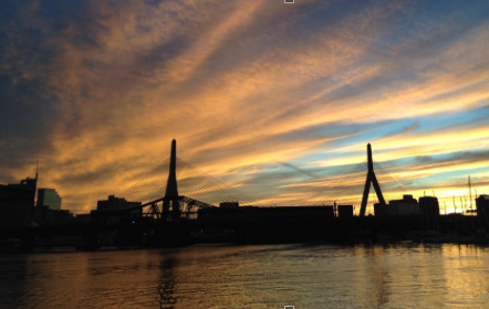Boston Harbor Sunset Cruise & Boston Harbor Music Cruise
