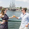 Boston Harbor Cruise
